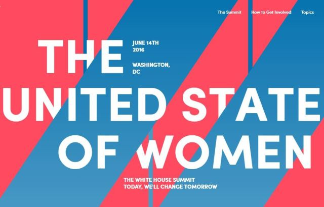 The United State of Women Photo